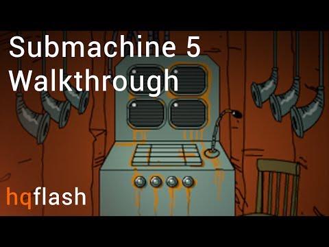 sub machine 3