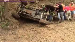 OFF-ROAD FAILS & WINS
