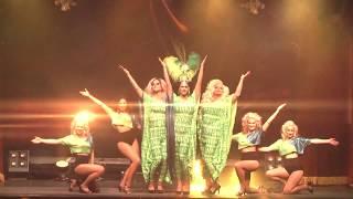 Cabaret Moulin showreel 2018