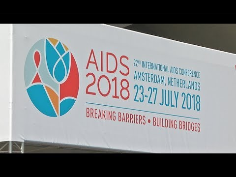 Minister Aaron Motsoaledi leads South African delegation to the 22nd International Aids Conference