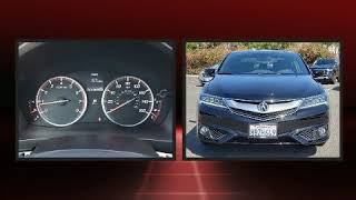 2017 Acura ILX in Carlsbad, CA 92008