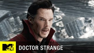 Doctor Strange (2016) | Official Trailer | Benedict Cumberbatch Superhero Movie
