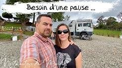BESOIN D'UNE PAUSE... ON VOUS DIT TOUT ! #84 - Nesta autour du Monde - Une famille nomade en camion