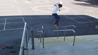Taylor Kirby: Real Street 2019 | World of X Games