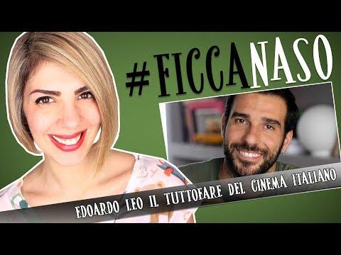 Edoardo Leo : l'attore tuttofare del cinema italiano! | #Ficcanaso