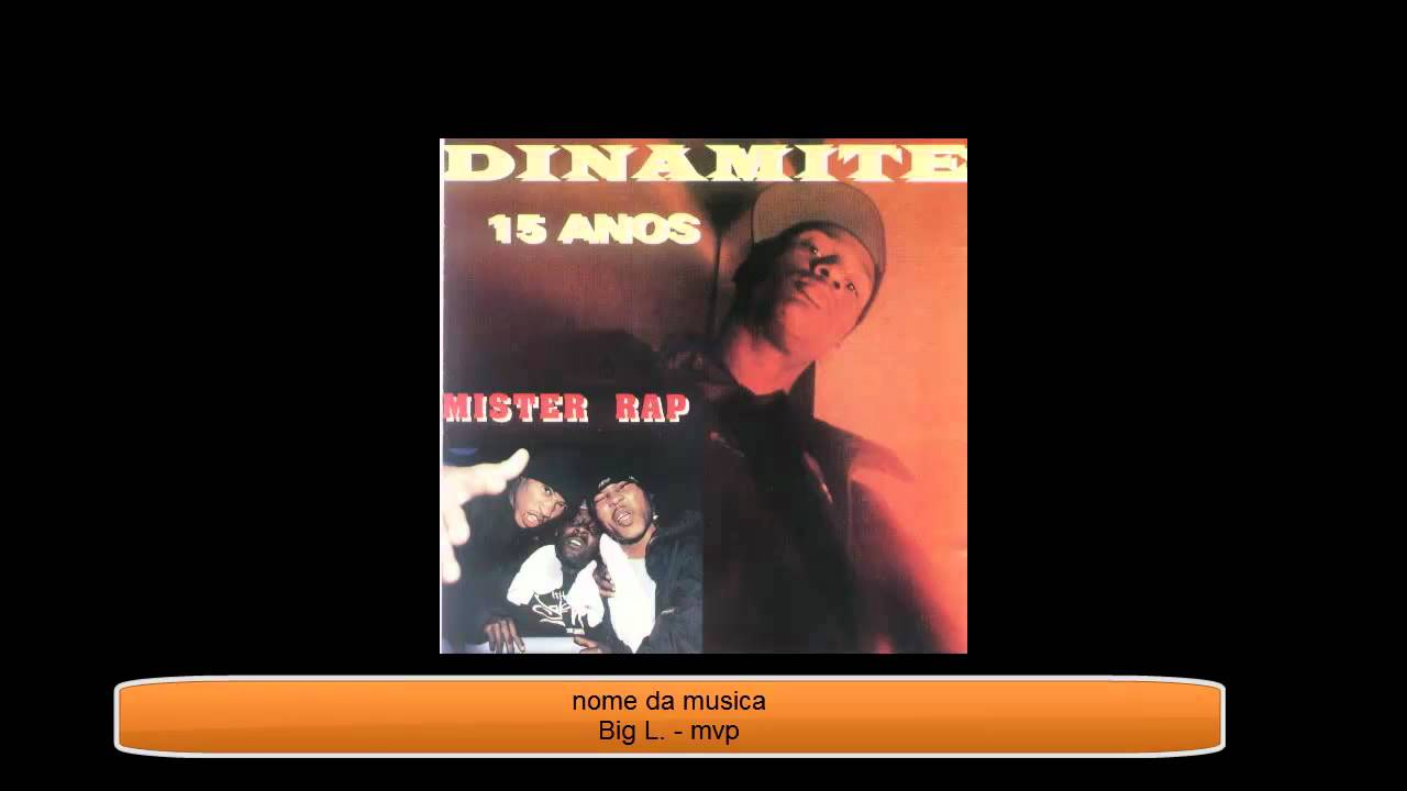 cd dinamite 1996