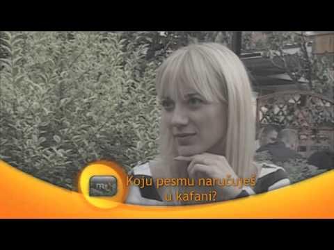 MONDO 60 sekundi - Nevena Madžarević B92 | Mondo TV