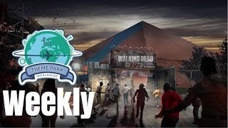 TPW Weekly 28/02/18 - The Walking Dead Coaster; Wicker Man Update & More