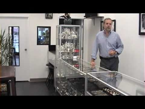Estate jewelry buyers of los angeles youtube for Estate jewelry los angeles