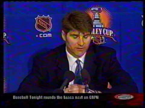 ESPN Sportscenter - 5/27/2000