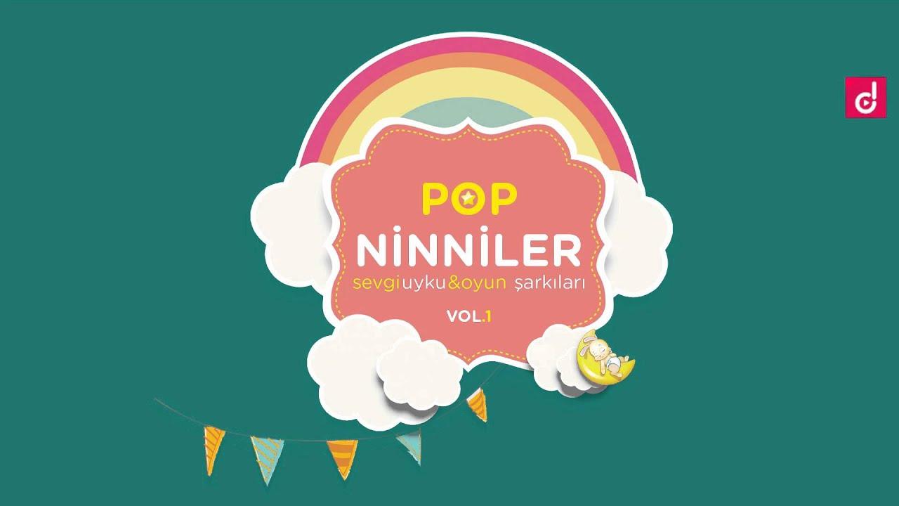 Pop Ninniler Vol 1 – Sevgi, Uyku Oyun Albümü 25