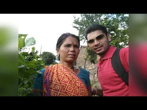 Sangna Devi Majhya bhavala Sukhi Hai me Maza gavala WhatsApp status