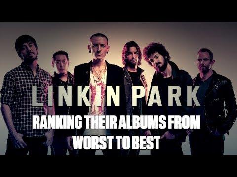 Ranking Linkin Park S Studio Albums From Worst To Best Luke S Album Reviews Episode 2