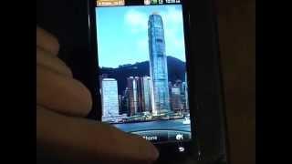 Hong Kong live wallpaper full