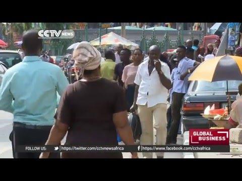 Nigeria hikes tax to fund budget