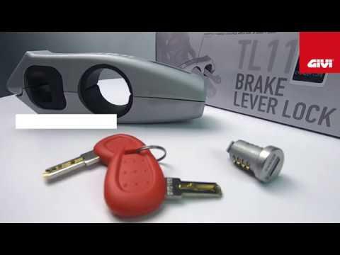 Brake Lever Lock TL11-C