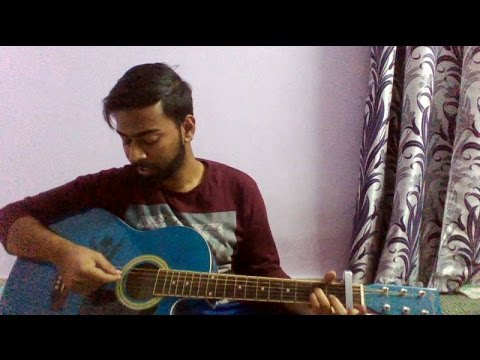 Kuch Kam | Dostana | Shaan | Acoustic Cover