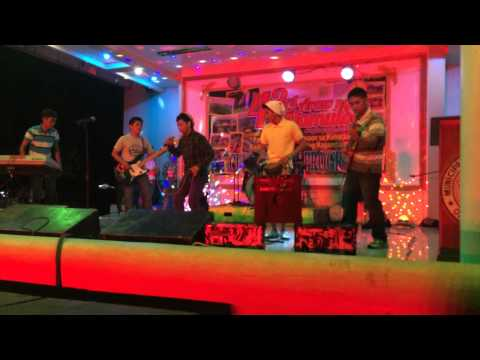 Miss Binibining Reggae - Natural Roots Reggae Band Cover