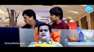 Brahmanandam  Srikanth Rajendra Prasad Comedy Scene