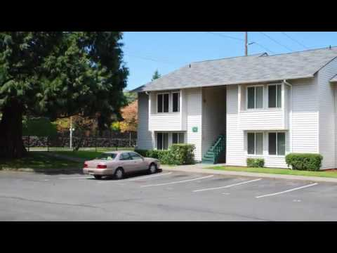 Redwood Park Apartments in Tacoma, WA - ForRent.com - YouTube