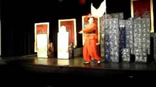 Mulan Meets Mushu + Song