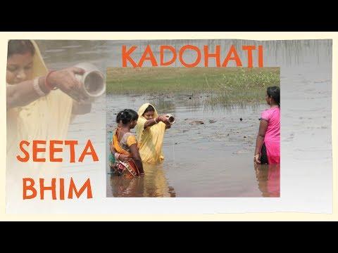 bhim-seeta-sagun-bapla-||-kadohati-part-1-||-new-santali-video--2019