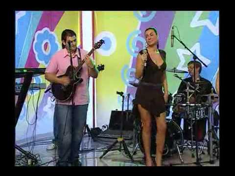 Money band&Mia (uzivo) - Jos ti se nadam