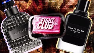 WHICH IS KING? 🔥💪 Valentino Uomo Intense Vs. Givenchy Gentlemen EDP 💎🔥 FRAGRANCE FIGHT CLUB #2