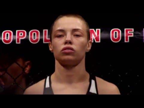 Fight Night Tampa: Namajunas vs Torres - Joe Rogan Preview