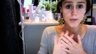 NAPOLEON PERDIS Sheer Genius Makeup routine w A'kin rosehip oil Thumbnail