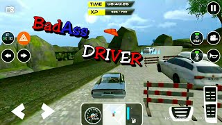 #Muscle Car Driver | Simulator  3D