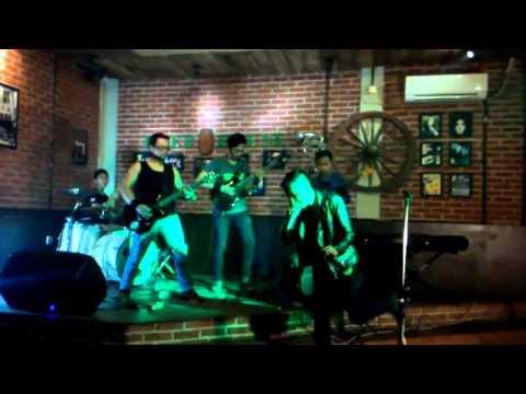 ROCK'KO - Cover Kehidupan (GodBless)