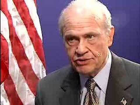WSPA TV Greenville SC interview of Fred Thompson 11-05-07
