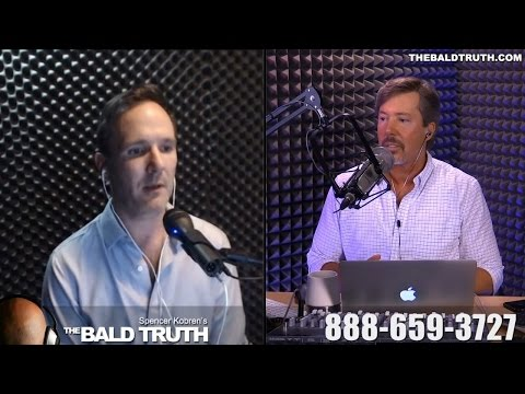 Spencer Kobren's The Bald Truth Ep 127 - Going Turkey For A Cheap Hair Transplant? Watch This First!