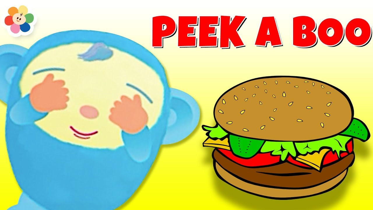 Download Peekaboo, I See You! | Videos for Children Compilation | Playing Hide and Seek for Kids | BabyFirst