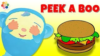 Peekaboo, I See You! | Videos for Children Compilation | Playing Hide and Seek for Kids | BabyFirst