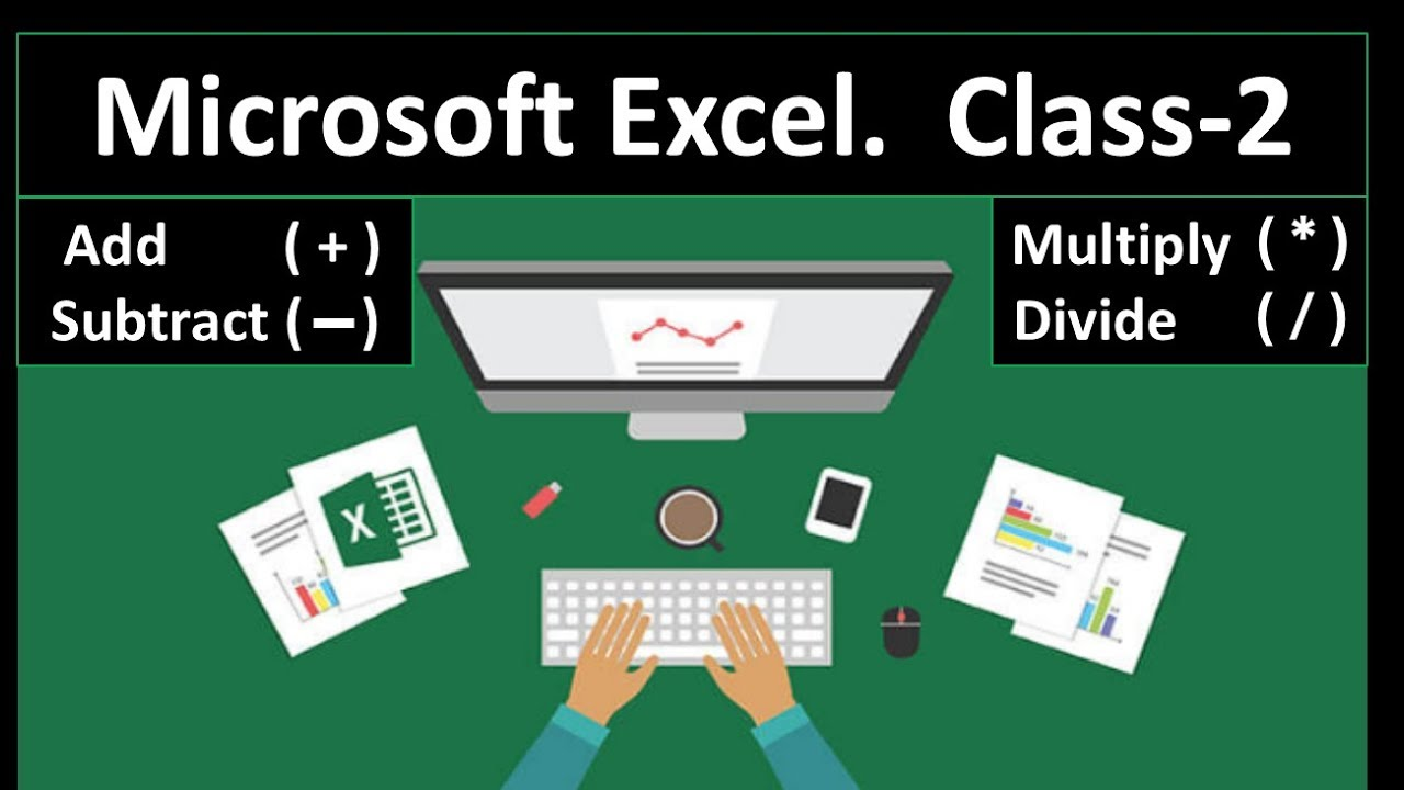 microsoft excel classes near me