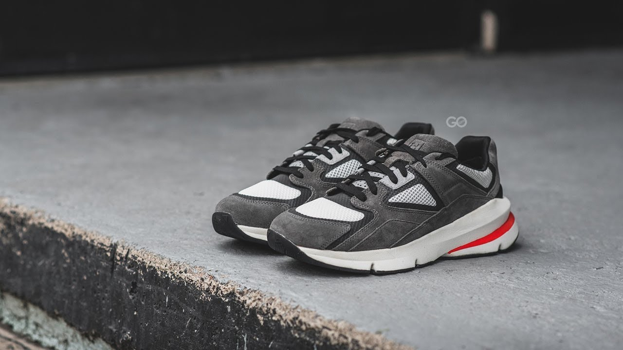 Under Armour Forge 96 Suede \