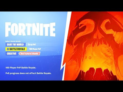 NEW FORTNITE SEASON 8 OUT NOW! NEW SEASON 8 BATTLE PASS IN FORTNITE! (FORTNITE BATTLE ROYALE)