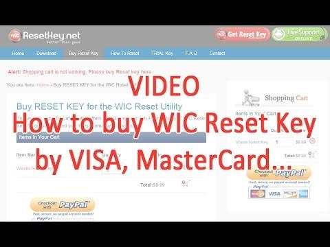 crack para wic reset key