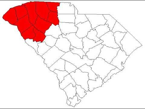 Greenville-Spartanburg-Anderson, SC CSA | Wikipedia audio article