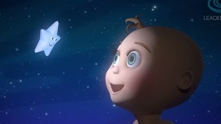 Twinkle Twinkle Little Star - Nursery rhyme children music thumbnail