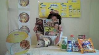 Proper Opossum Product Placement