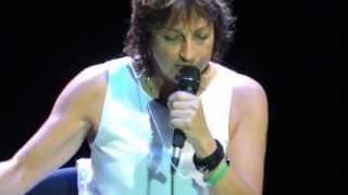 Gianna Nannini - Ninna nanna/ninna nera/ninna nein (La Milanesiana 23/06/2013)