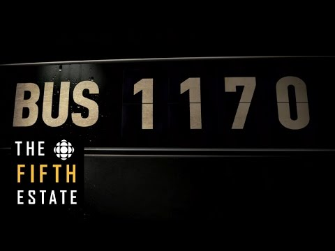 Bus 1170 : Vince Li and the Greyhound Bus Murder (2011) - the fifth estate