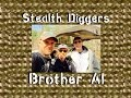 #81 Brother Al ~ Metal detecting NH with our friend Al - relics buttons