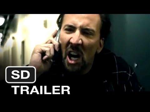 Justice (2011) Movie Trailer - Nicolas Cage