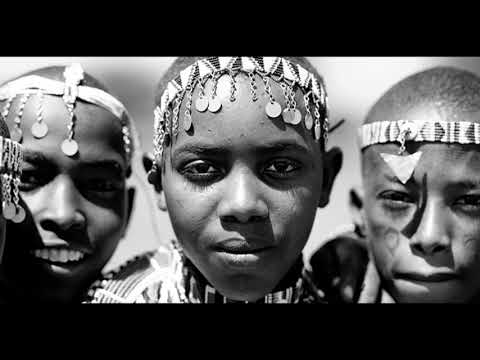 The Funkaholic & Ayaba - Ancestral Forest (Khurumulla Obee Fase's DeepTribe Ache)