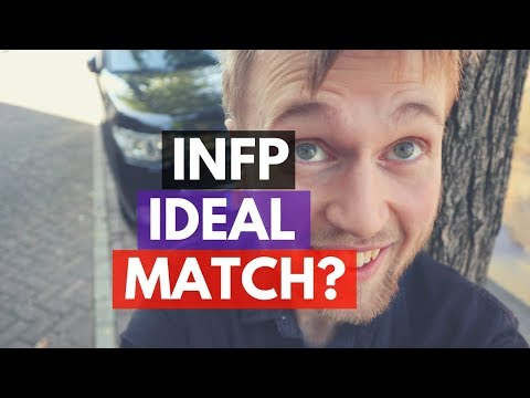 INFP Love & Dating Advice from YouTube · Duration:  16 minutes 51 seconds