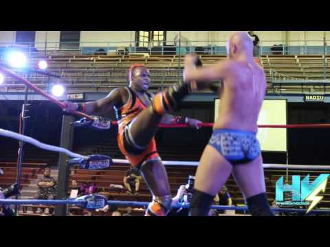 PPW Shattered 2-18-17 Ken Dixon vs Kenny Bengal